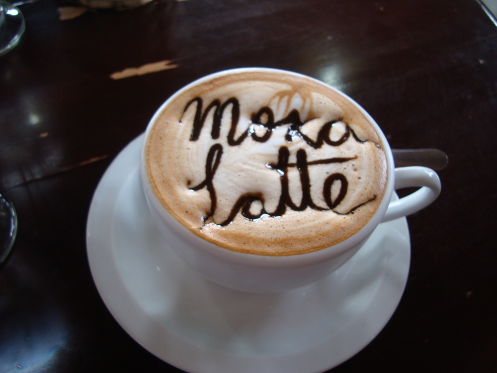 Mocha_Latte